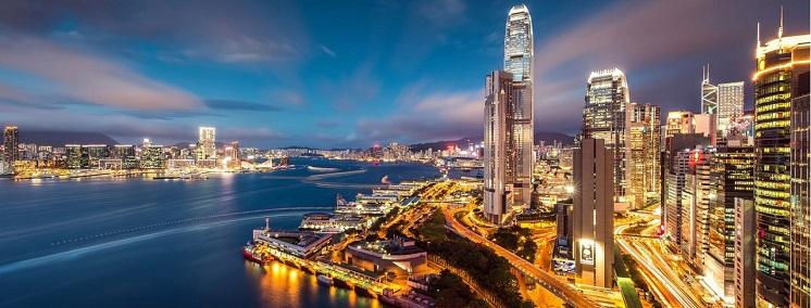 MOBIFONE GLOBAL HK (HỒNG KÔNG)