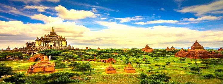 VĂN PHÒNG ĐẠI DIỆN MYANMAR