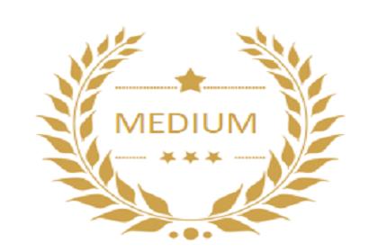 Chính sách gói MEDIUM
